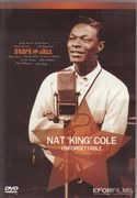 DVD - Nat 'King' Cole - Unforgettable