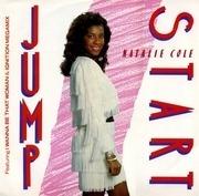 12'' - Natalie Cole - Jump Start