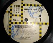 12'' - Natalie Cole - Pink Cadillac