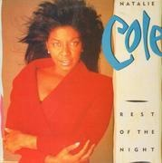 12'' - Natalie Cole - Rest of the night