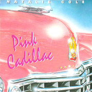 7'' - Natalie Cole - Pink Cadillac