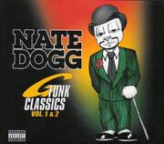 CD-Box - Nate Dogg - G-Funk Classics Vol. 1 & 2