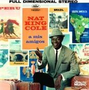 CD - Nat King Cole - A Mis Amigos