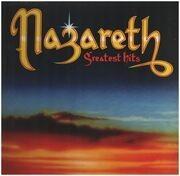 Double LP - Nazareth - Greatest Hits