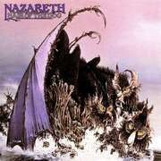 Double LP - Nazareth - Hair Of The Dog - 180GRAM VINYL