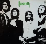 LP - Nazareth - Nazareth
