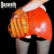 Double LP - NAZARETH - CATCH -LTD/REISSUE- - =RED VINYL= // 180GRAM // INCL. BONUS MATERIAL