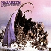 Double LP - Nazareth - Hair Of The Dog