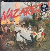 LP - Nazareth - Malice In Wonderland - STILL SEALED
