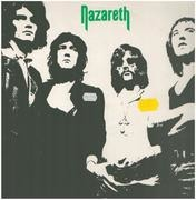 LP - Nazareth - Nazareth - UK PURPLE PEG