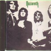 CD - Nazareth - Nazareth