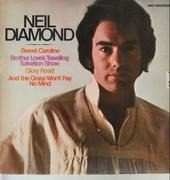 LP - Neil Diamond - Brother Love's Travelling Salvation Show