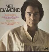 LP - Neil Diamond - Sweet Caroline