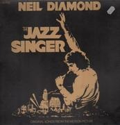 LP - Neil Diamond - The Jazz Singer