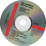 CD - Neil Diamond - Beautiful Noise