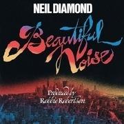 LP - Neil Diamond - Beautiful Noise - 180g