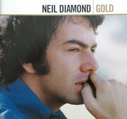 Double CD - Neil Diamond - Gold