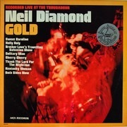 LP - Neil Diamond - Gold - Still sealed