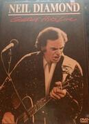 DVD - Neil Diamond - Greatest Hits Live