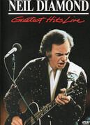 DVD - Neil Diamond - Greatest Hits Live - Still Sealed