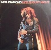 Double LP - Neil Diamond - Hot August Night - still sealed