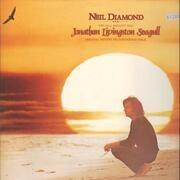 LP - Neil Diamond - Jonathan Livingston Seagull (Original Motion Picture Sound Track)