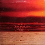 LP - Neil Diamond - Jonathan Livingston Seagull (Original Motion Picture Sound Track) - Gatefold