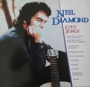 LP - Neil Diamond - Love Songs