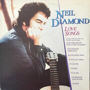 LP - Neil Diamond - Love Songs