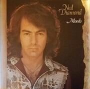 LP - Neil Diamond - Moods - Terre Haute