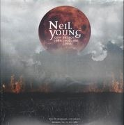 LP - Neil Young - Cow Palace 1986 Volume Two - Still sealed, 180g, limited