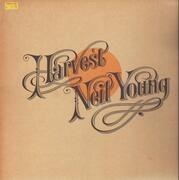 LP - Neil Young - Harvest - Cream Vinyl, Mono