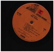 LP - Neil Young - Harvest - US + INSERT