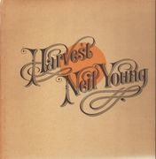 LP - Neil Young - Harvest - White vinyl