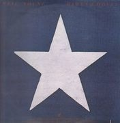 LP - Neil Young - Hawks & Doves