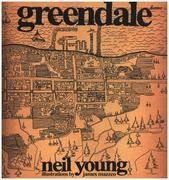 Book - Neil Young, James Mazzeo - Greendale