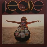 LP-Box - Neil Young - Decade - LIMITED EDITION