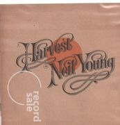 LP - Neil Young - Harvest - First German pressing, no insert