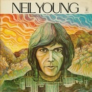 LP - Neil Young - Neil Young - Gatefold