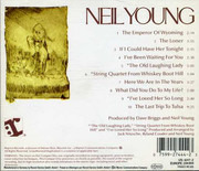 CD - Neil Young - Neil Young