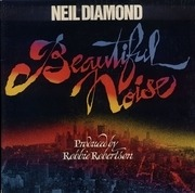 LP - Neil Diamond - Beautiful Noise - Gatefold