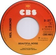 7'' - Neil Diamond - Beautiful Noise