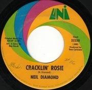 7'' - Neil Diamond - Cracklin' Rosie
