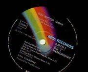 Double LP - Neil Diamond - Hot August Night