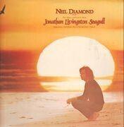 LP - Neil Diamond - Jonathan Livingston Seagull - + Booklet