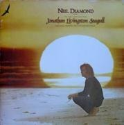LP - Neil Diamond - Jonathan Livingston Seagull (Original Motion Picture Sound Track)