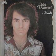 LP - Neil Diamond - Moods