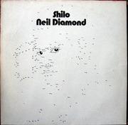 LP - Neil Diamond - Shilo