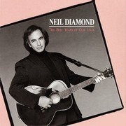 LP - Neil Diamond - The Best Years Of Our Lives