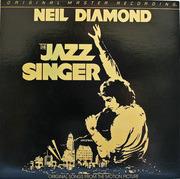 LP - Neil Diamond - The Jazz Singer - Half-Speed Mastered
